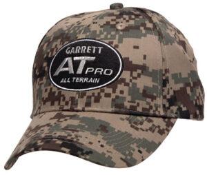 Garrett AT Pro Kappe Mütze Baseball Cap Snapback
