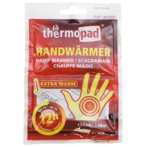 1 Paar Thermopad Handwärmer Taschenofen Taschenwärmer Fingerwärmer