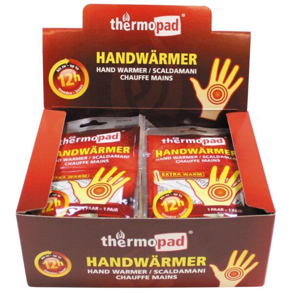 10 Paar Thermopad Handwärmer Taschenofen Taschenwärmer Fingerwärmer