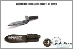 Garrett Edge Digger Grabungsmesser