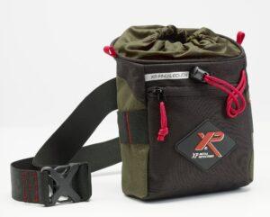 XP Fundtasche / Fundbeutel Schatzsuche