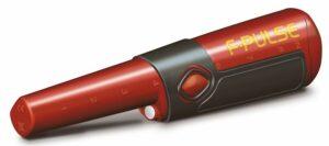 Fisher F-Pulse PI Pinpointer Pointer Punktortung wasserdicht NEU!