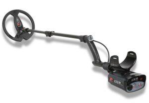 ADX 150 mit 27cm DD Spule Deutsche Pro Version