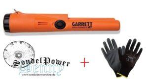 Garrett Pro-Pointer AT Pinpointer wasserdicht