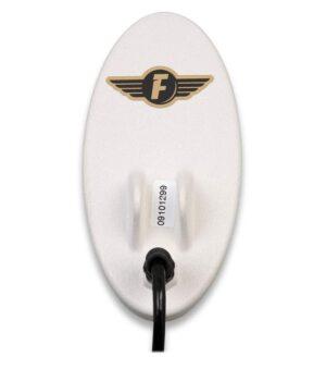 Fisher Suchspule 16,5cm elliptisch F70/F75