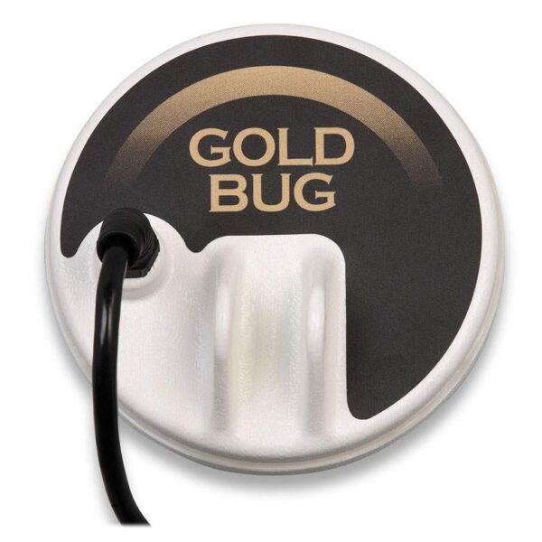 Fisher Suchspule 12cm Doppel-D F19 / Gold Bug DP