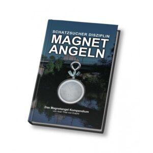 Das Magnetangel Kompendium Buch Lektüre Magnetfischen