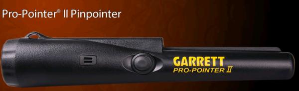 GARRETT ProPointer 2 Pro-Pointer II