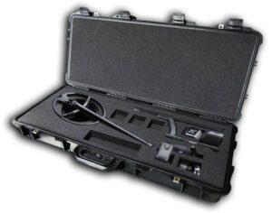 XP Expeditionskoffer - Premium Koffer - wasserdicht - extra stabil!