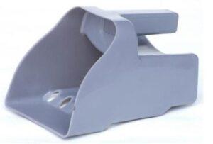 Sieb Schaufel Sandscoop aus Kunststoff