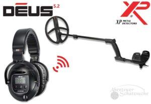 XP DEUS X35 28 WS5 V5.2