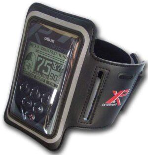 XP Armband für XP Deus und ORX Fernbedienung