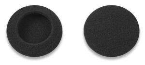 XP Kopfhörer WS2, WS4, FX Polster Ersatz Ohrpolster (2 Stück)