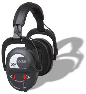 XP Funk Kopfhörer System WS3
