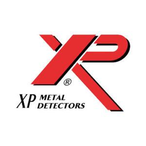 XP Metalldetektoren analog